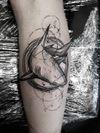#kuro #kurotrash #tattoo #tattooing #tattoos #tattooed #tattooer #black #blackandwhite #blackwork #blackworkers #ink #inked #onlythedarkest #blackink #tattooart #tattooartist #vienna #wien #sketchy #sketching #sketch #blackink #shark #ocean #sketchytattoo  #tattooartist #tattoolife