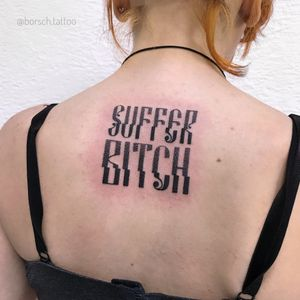 #tattooletters #letteringtattoo #tattoolettering #blacktattoos