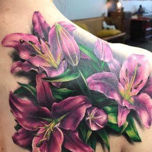 REALISTIC (COLOUR) #sydney #sydneystudio #sydneyartist #sydneytattoo #colourtattoo #eternalink #intenzeink #dynamicink #cheyennehawkpen #hustlebutterdeluxe #electrumstencilfluid #tattoodo #tattoo_artwork #tattooistartmagazine #tattooartists #thebesttattooartists #bestrealistictattoos #d_world_of_ink #realistic.ink #tattoorealistic #realistictattoos #realistic_tattoos #bestrealistictattoos #inkedmag #inkmaster #inkslinger #tattoo__addicts #tattoosnob #skinart_mag