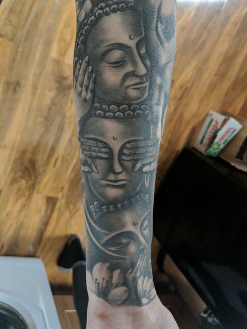 Budha  Speak no evil See no evil Talk no evil