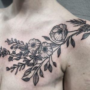 Tattoo by TREMUSCHI INK