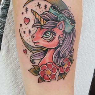 Tattoo by Popeye Dan #PopeyeDan