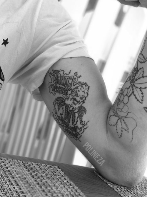 #moscow  #tattoomoscow #msk #moscowtattoo