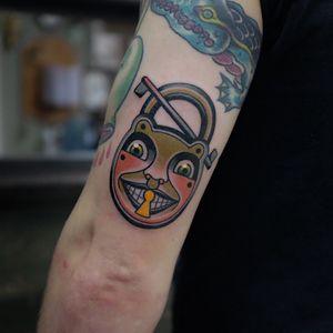 #tattoominsk #andreivintikov #psychodelictattoo