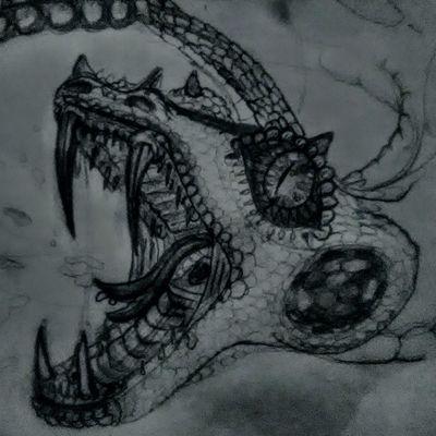#snake #rattlesnake #reptile #venom #toxic #poison