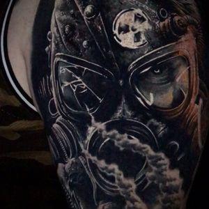 #gasmask #mask #gas #musicbydanheim #realistic #pastel #grey #color #colorrealism #realistic #realsism #ink #inked #arm #atmtattoo #ketsch #germany #marco #pik #ass #marcopikass #pikass #pikasstattoo #tattoo #hockenheim #mannheim #heidelberg