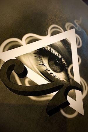 Eyes of horus-