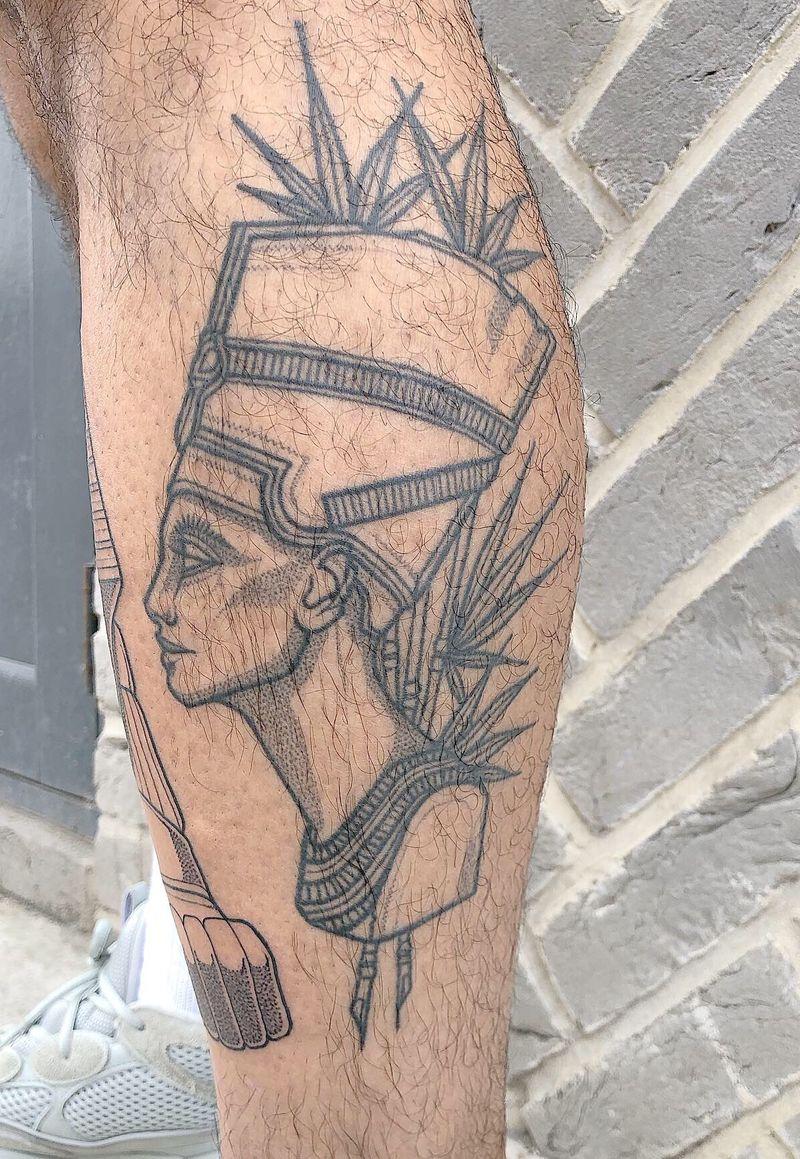 Tattoo from lozthomastattoo