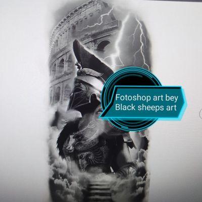 Black sheeps art. Order your Costume design bey me ✌️☺️#tattoo #clowntattoo #fashionart #girltattoos #tattoomodel #tattooshop #losangelestattooartist #losvegas #chinatattoo #aarhustattoo #visitaarhus #tattoomodel #tattoomodels#aarhus #aarhustattoo #addme #add, #snap#singer #performer ##hiphop #drumandbass #designer #datenight #dansk #friends #lovequotes #instagramfriends #smalltattoos #blackart #blackandwhiteart #tattoodesigner