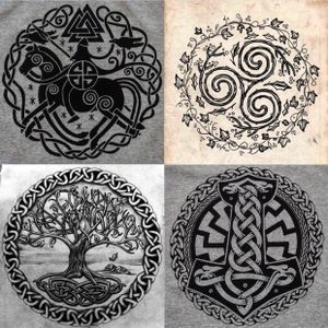 Pagan tattoo