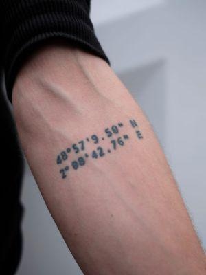 Florian Heijligers - Tattooed Techies: TNW Conference 2019 #TNWConference #TattooedTechies #Technology #techindustry #tattoostories #inkounters #Amsterdam #tattooideas