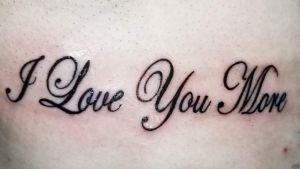 Tattoo by Graff City Asylum