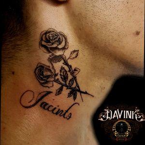 SMALL ROSE DONE TODAY😎😎😎 #skinartmag #tattoos #ink #inked #tattooed #blacktattooing #tattooartist #blackwork #btattooing #blackworkerssubmission #blacktattooart #darkartists #tttsm #blacktattoomag #blackworkers #onlyblackart #inkedmagazine #inkedmag #realistictattoo #rose #rosetattoo #stayinkwithdavink #amazingink #freehand #tattoo #formink #blxckwork