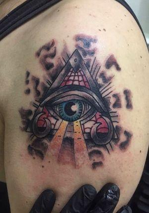 Tattoo by skinklubtattoopiercing&bodyart