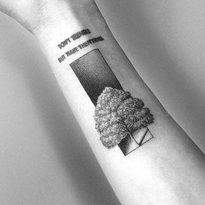 Tattoo by kyo_tattoo