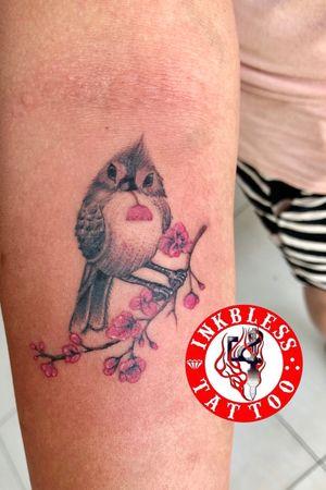 Bird tattoo #พวกพี่ทำงานไรกัน #วันวันหาแต่เรื่อง #reallife #reallove #inkbless #inkblesstattoo #IB4L #DAWGS #tattoo #tattoos #tattoolife #asianink #brotherhood #inkblessride #ibfamily #pattayaink #pattaya #thaiLAnd