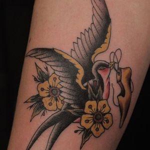 Tattoo by Fine Gentleman