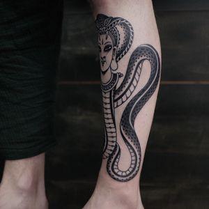 #andreivintikov #snake #naga