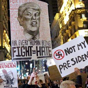 Anti-Trump really