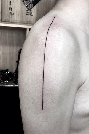WeChat ID(only for work): itigeri . . . . . . . . #tattoo #tattoos #tattooed #tattooart #chinesetattoo #tattooartists #tattoodo #skin #design #skinart #skinart_traditional #chinesetattoos #drawing #sketch #thebesttattooartists #routines #art #workharder #geometrictattoos