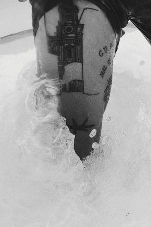 #architecturetattoo #architecturetattoos #buildingtattoo #building #churchtattoo #tattoo #tattooart #minimal #minimaltattoo #minimalistic #minimalistictattoo #architecture #architecturelovers #design #designer #bishop #bishoprotary #tattoodo #tattoooftheday