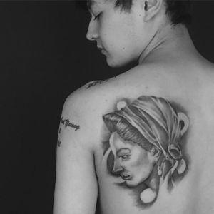 Tattoo by Ink Chill Tattoo