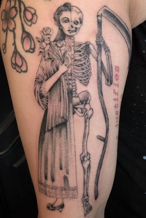 Tattoo from Howdypardy