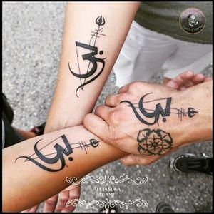 Brotherhood... 3 for ever... 💞🧡💞💛💞💚💞💙💞💜💞 #tattoo #tatuaje #tatouage #brotherhoodtattoo #tatuajedehermanos #tatouagefraternité #brotherhood #hermandad #fraternite #tattoodo #tattoolover #tattoolovers #ferneyvoltaire #tattooferneyvoltaire