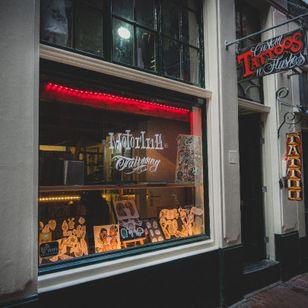 Motorink Finest Tattoo Amsterdam #Motorink #MotoinkFinestTattooing #Amsterdam #Amsterdamtattoo #Amsterdamtattoostudio #tattoostudio #tattooartists #tattooidea #besttattoo #cooltattoo