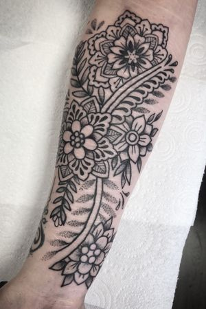 Scars cover up