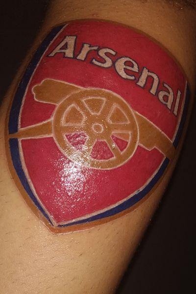 #arsenal#football#logo