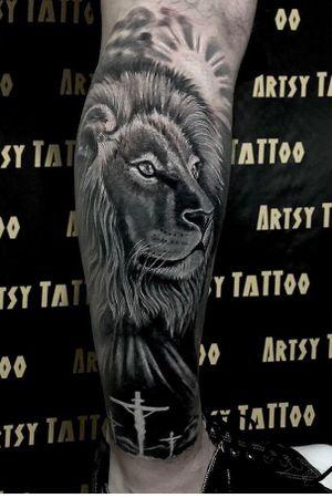 Cobertura aqui no Artsy Tattoo em Cascavel Paraná Brasil