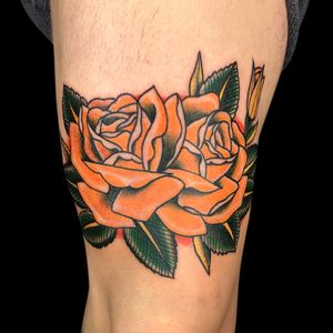 #traditional #roses
