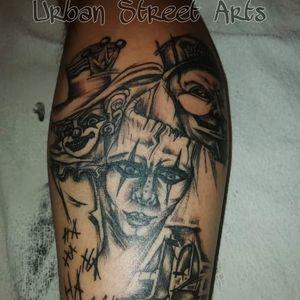 #urbanstreetarts #urbnsa #tattoo #tattoos #blackngrey #ink #inked #inkaddicted #tattoolife #inkedlife #weloveink #bodymodification #bodymod #artist #art #bucharest #romania