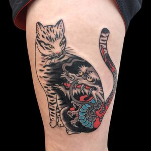 #traditional #japanese #monmoncat