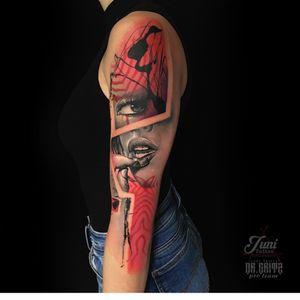 Wroclaw Poland #tattooer #tattooistarmag #tattooink #dziara #wroclawgirl #wroclawboy #tattoomagazine #dziaranie #junitattss #junitattsstattoo #tattoos #tattooart #tatts #ink #instagramanet #tattooedgirls #bodyart #tat #tats #inkedgirl #handtattoo #inkedlife #instatag #followmeto #likeforlikes
