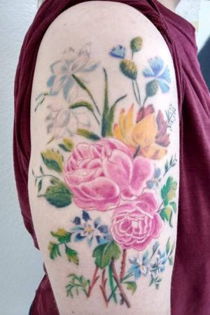 Juan Luis Castillo @jlcastillo_tattoos_ Dimond Body Art in Mesa Arizona