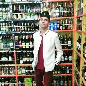 Cocktail Boy