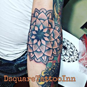 #mandalatattoo #DyanmicInk #CostumDesign #TattooLifeStyle #DsquareTattooInn #Bhaktapur #IntrestedcanMsgOrRing +977-9841637227