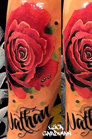 #realism #realistictattoo #realisticink #realistic #portrait #portraittattoo #tattoos #tattooart #realismart #tattooart #colortattoo #watercolortattoo #kwadroncartridges #realisticdrawing #projecttattoo #rosetattoo #realisticportrait #flowerstattoo #ink #inked #surrealismtattoo #photorealism #cheyenne_tattooequipment #worlfamousink #inkedmag #dermalizepro #tattooer #tatuagem