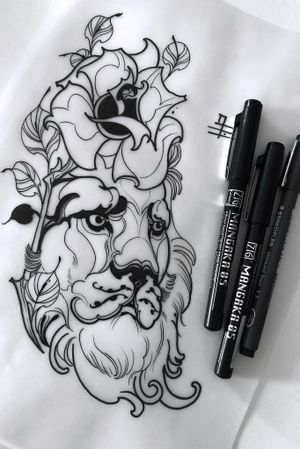 LION AVAILABLE
