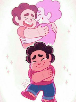 Fusão do Steven (Steven Universe)