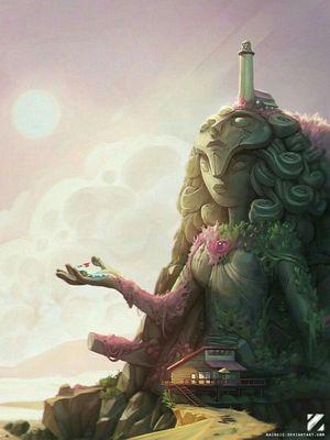 Fusão do templo (Steven Universe)