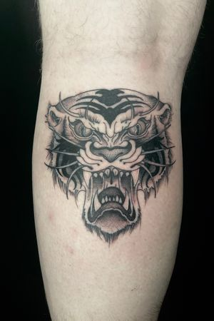 Tattoo from Shaun Von Sleaze