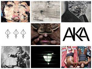 Submissions III at AKA Berlin #AKABerlin #AKA #SubmissionsIII #artgallery #artexhibition #artshow #berlin #germany
