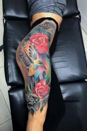 #realistictattoo #tattoo #ta2 #blackandgreytattoo #colorink