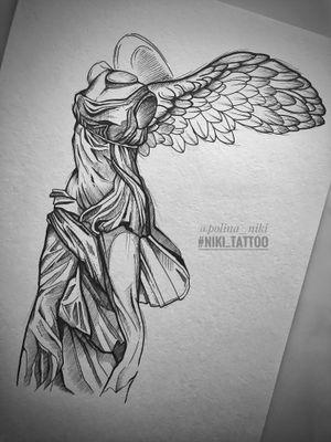 Instagram @polina_niki #tattoospb #spbtattoo #sketch #татуспб #спбтату #graphictattoo #tattoographica #graphica #tattoogirl #girltattoo #niki_tattoo