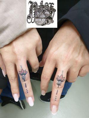 Tattoo by DASE Tattoo & Art