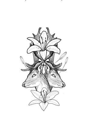 Tattooing Nature