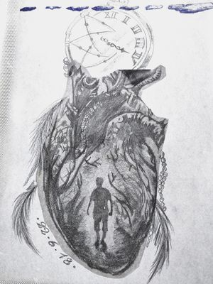 #skitze #stencil #artist #tattoodo #follow #followforfollower #blackandgrey#instatattoo #instgood#artist #germantattooer#instgood #herz #anatomie#krank #tod #federn #Perlen #traumfänger #licht #tattoo #artist #mone1971 #follow#natur #arm #inkedgirl #inked #blackandgrey#instatattoo